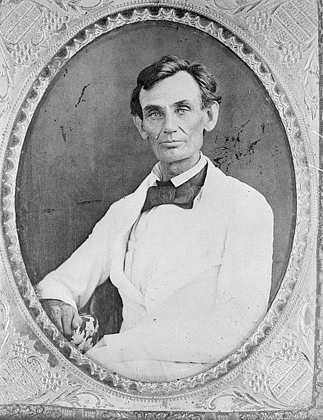 Abraham Lincoln's Visit to Rockford, and Other Lincoln Facts
