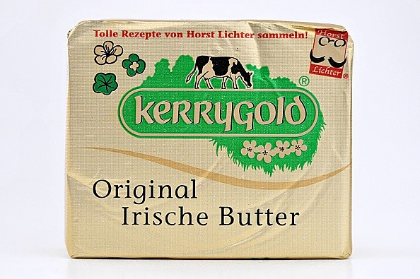 Germany - : irish butter Kerrygold