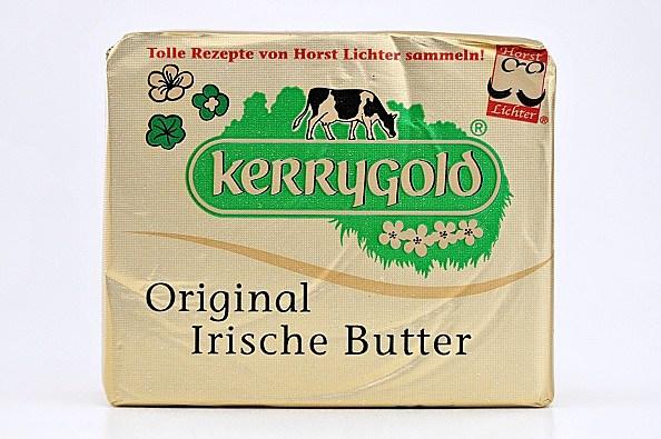 Germany - : irish butter Kerrygold