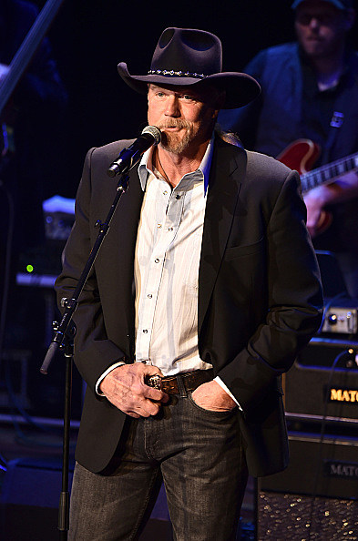 54th Annual ASCAP Country Music Awards - Inside