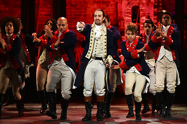Getty Images for Tony Awards Productions